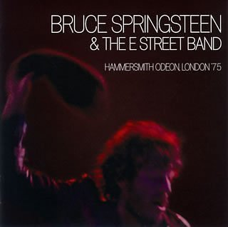 Bruce Springsteen - Hammersmith Odeon, London