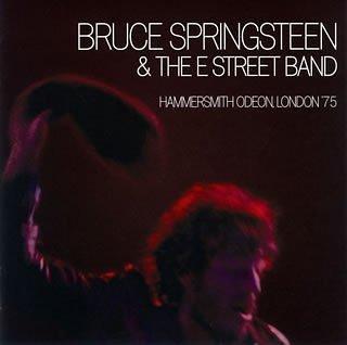 Bruce Springsteen - Hammersmith Odeon, London