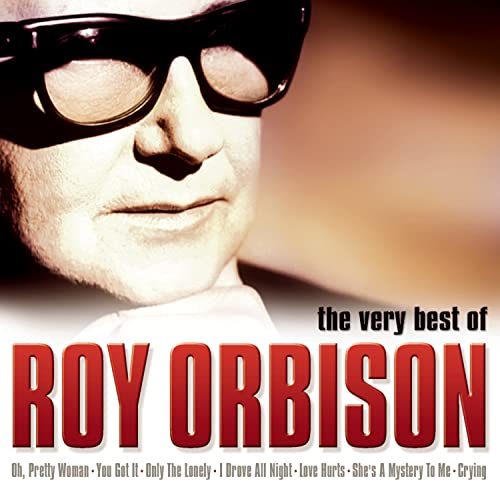 Roy Orbison - Best of Roy Orbison, the Very - Zortam Music
