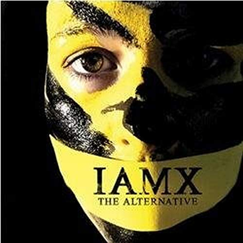 IAMX - The Alternative - Zortam Music