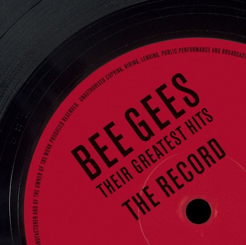 Bee Gees - Their Greatest Hits - The Record - Zortam Music