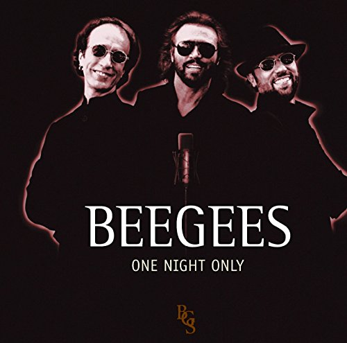 The Bee Gees - One Night Only - Zortam Music