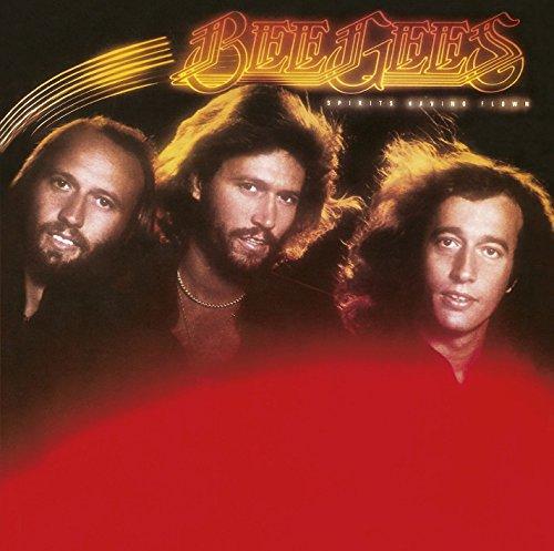 Bee Gees - Reaching Out Lyrics - Lyrics2You