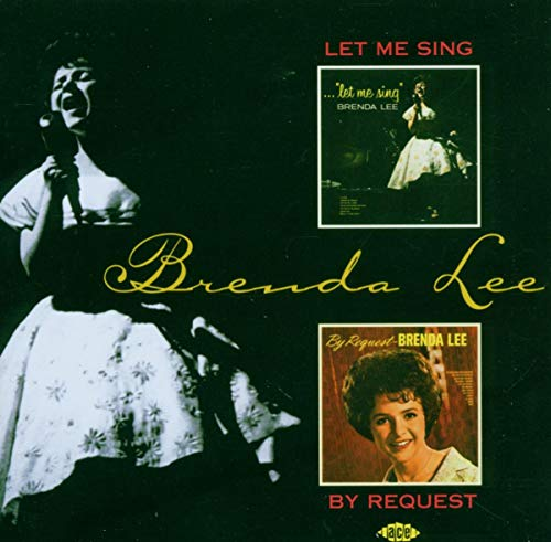 Brenda Lee - Let Me Sing/By Request - Zortam Music
