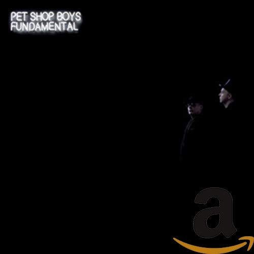 Pet Shop Boys - Fundamental-(Special Edition) (CD 1) - Zortam Music