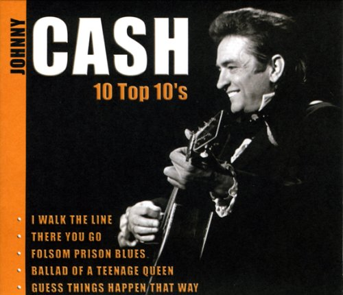 Johnny Cash - 10 Top 10