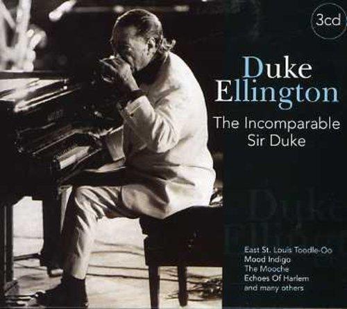Duke Ellington - Duke Ellington Plays Duke Ellington - Zortam Music