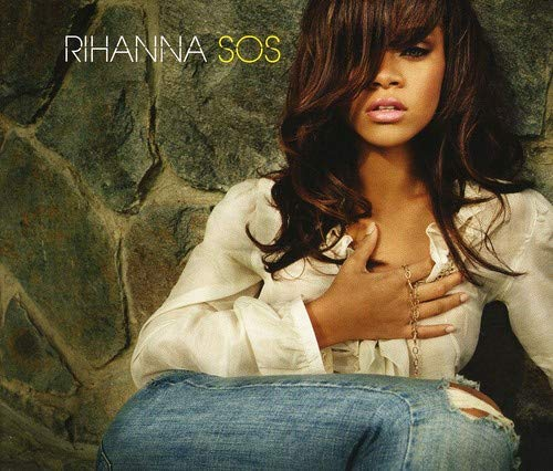 Rihanna - S.O.S. (3 Mixes) (4 Tracks) - Zortam Music