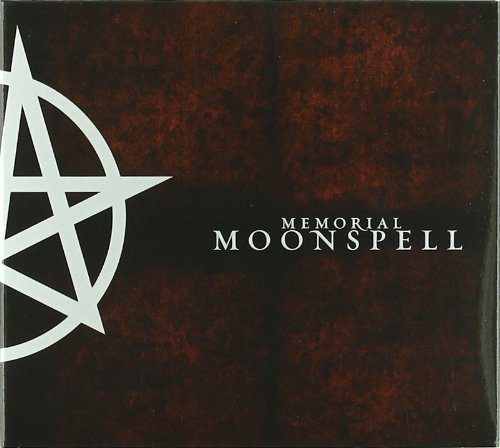 Moonspell - Memorial/Ltd. - Zortam Music