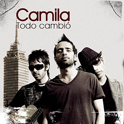 Camila - Abrazame Lyrics - Zortam Music