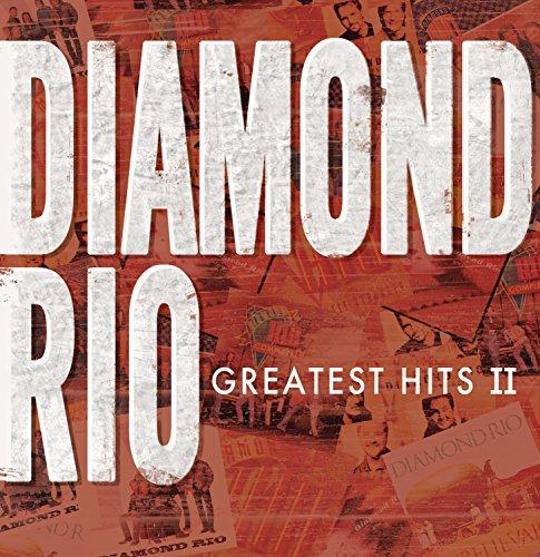 DIAMOND RIO - Greatest Hits 2 [Us Import] - Zortam Music