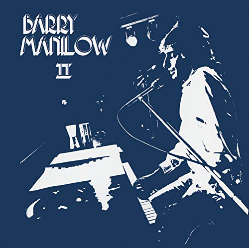 BARRY MANILOW - It