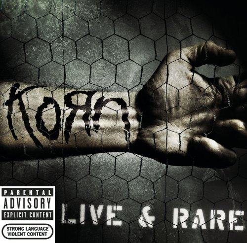 Korn - Live(Disc 2)(Collector
