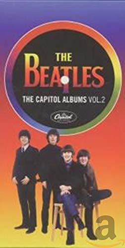 Beatles - The Capitol Albums, Vol. 2 - Zortam Music