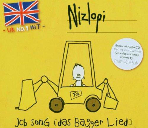 Nizlopi - Jcb Song-das Bagger Lied - Zortam Music