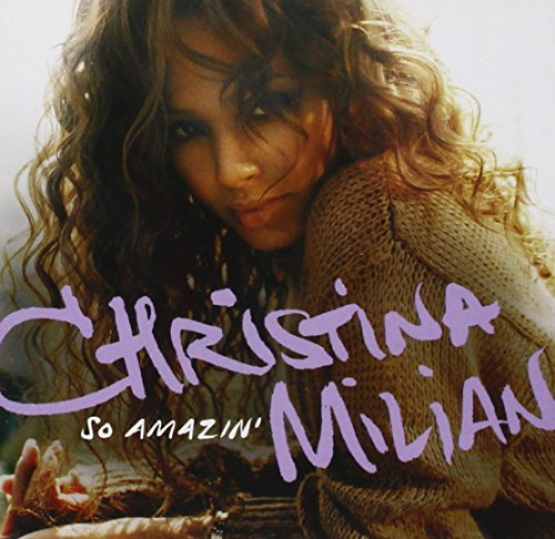 Christina Milian - So Amazin_ - Zortam Music