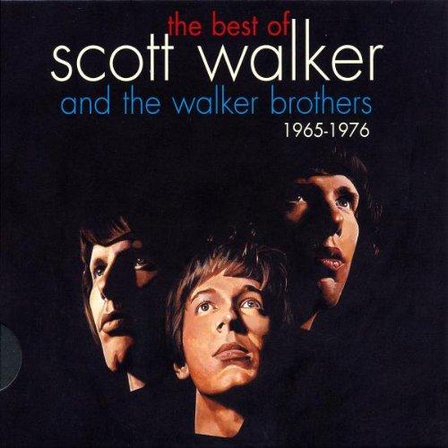 Walker Brothers - Best of Scott Walker - Zortam Music