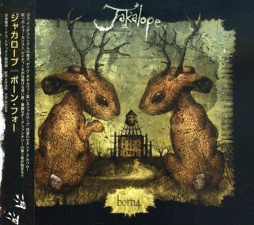 Jakalope - Born 4 - Zortam Music