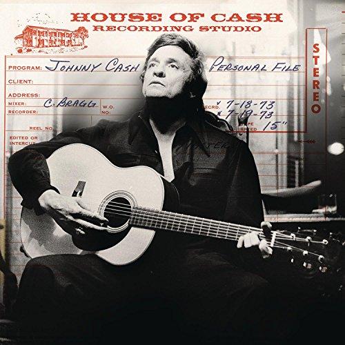 Johnny Cash - Personal File - Zortam Music