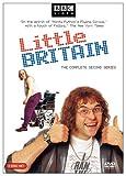 Little Britain: Complete Second Season (2pc)