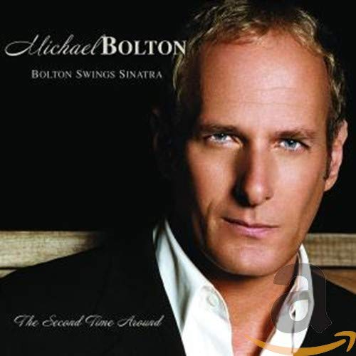 Michael Bolton - Bolton Swings Sinatra - Zortam Music