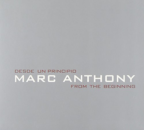 Marc Anthony - Desde un Principio / From the - Zortam Music