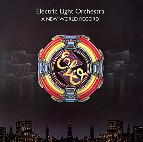 Electric Light Orchestra - New World Record - Zortam Music