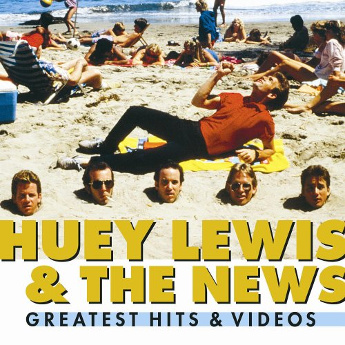 Huey Lewis And The News - Greatest Hits And Videos - Zortam Music