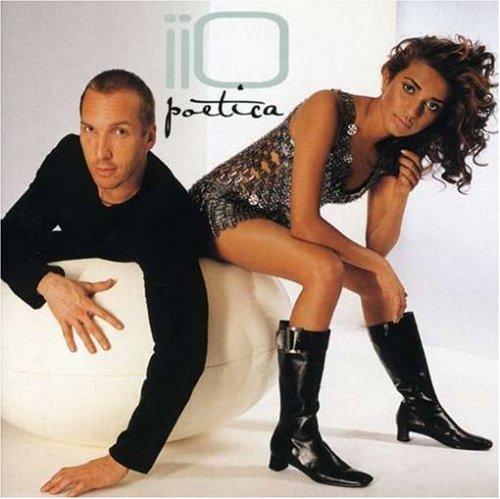 IIO - Donnamour_9-2CD-2002-kg - Zortam Music