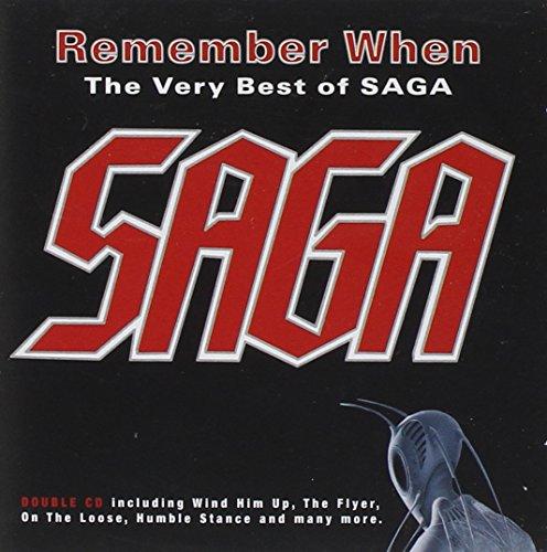 SAGA - The Very Best Of - Zortam Music