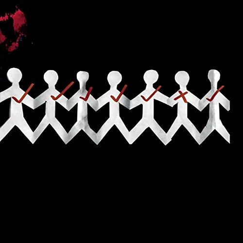 Three Days Grace - One X [Target Stores Release w - Zortam Music