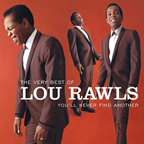 Lou Rawls - Can You Dig It? - The