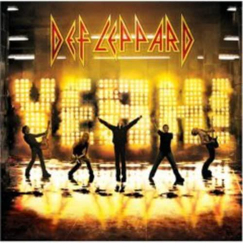Def Leppard - Yeah! (Target edition) - Zortam Music