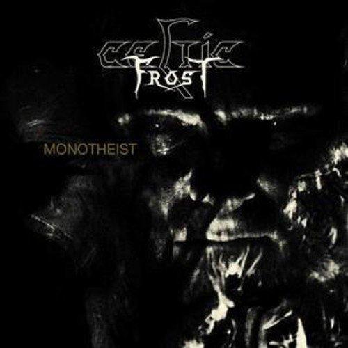 Celtic Frost - Monotheist - Zortam Music