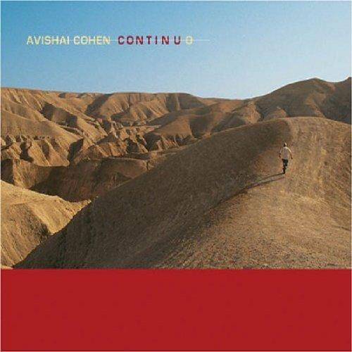 Avishai Cohen - Continuo - Zortam Music