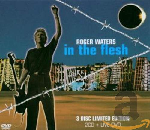 Roger Waters - In the Flesh (Limited Edition / 2 CDs + DVD) - Zortam Music