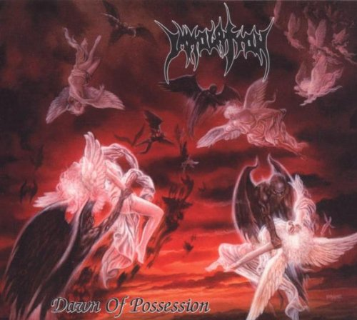 Immolation - Dawn of Possession - Zortam Music