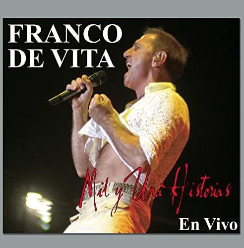 Franco De Vita - Franco de Vita Live - Zortam Music