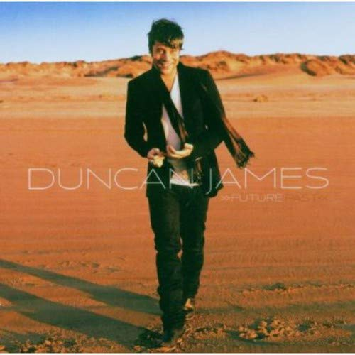 Duncan James - Future Past - Zortam Music
