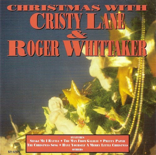Roger Whittaker - Christmas With Roger Whittaker - Zortam Music