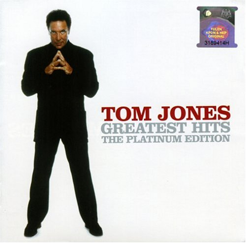 Tom Jones - Back to Budokan Tour 2009 - Zortam Music