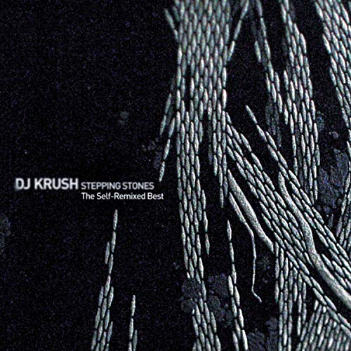 DJ Krush - Stepping Stones: The Self-Remixed Best - Zortam Music