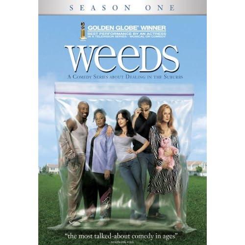 Weeds / Косяки (2005)