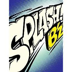 SPLASH!/ B'z