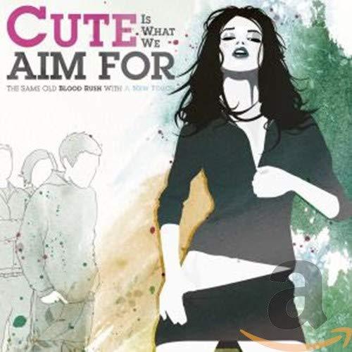 Cute Is What We Aim For - The Fourth Drink Instinct Lyrics - Zortam Music