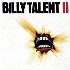 Cover of Billy Talent � Billy Talent II