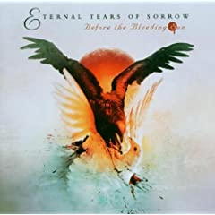 Cover of Eternal Tears Of Sorrow � Before The Bleeding Sun