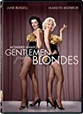 Gentlemen Prefer Blondes By DVD