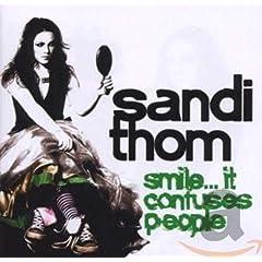 SANDI THOM