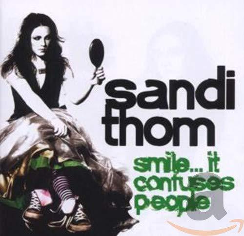 Sandi Thom - I Wish I Was A Punk Rocker (With Flowers In My Hair) - Zortam Music